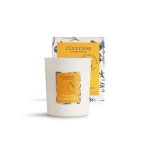 BOUGIE IMMORTELLE - L'OCCITANE EN PROVENCE