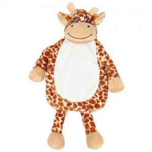 GIRAFE HOT WATER BOTTLE COVER