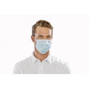 ESSENTIAL HYGIENE PPE DISPOSABLE 3-PLY MEDICAL MASK