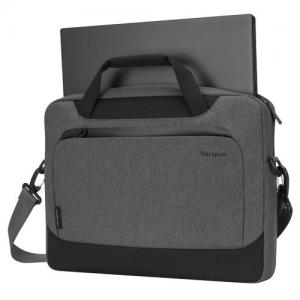"Cypress 15.6"" Slimcase with EcoSmart® No Personalization Gris"